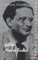 Gelléri Andor Endre