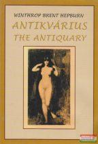 Antikvárius / The Antiquary