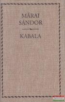 Márai Sándor - Kabala