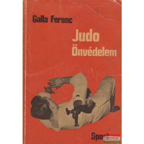 Galla Ferenc - Judo - Önvédelem