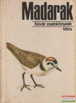 Madarak (búvár zsebkönyvek)