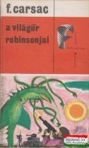 A világűr Robinsonjai