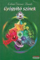 Lilian Verner Bonds - Gyógyító színek