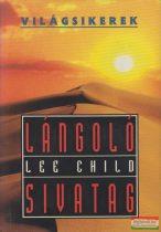 Lee Child - Lángoló sivatag