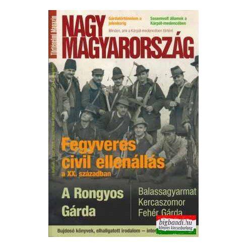 Nagy Magyarország I. évf. 2. szám 2009. augusztus