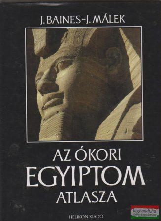 J. Baines, J. Málek - Az ókori Egyiptom atlasza