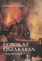 Faludy György - Dobos az éjszakában