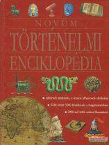 Julian Holland, Norman Brooke szerk. - Novum - Történelmi enciklopédia