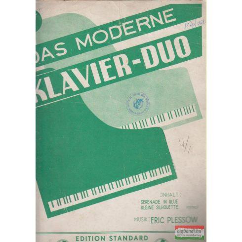 Das moderne Klavier-duo