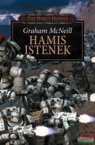 Graham McNeill - Hamis istenek
