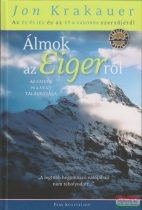 Jon Krakauer - Álmok az Eigerről