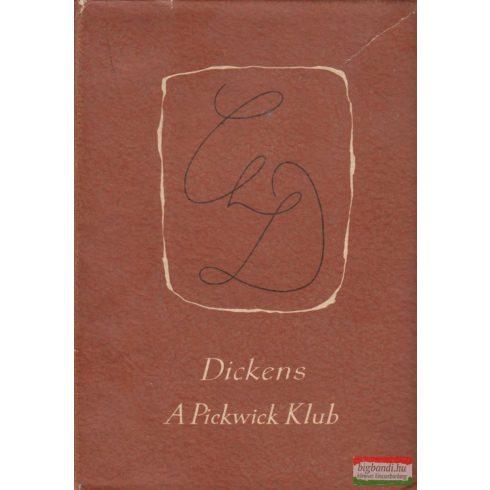 A Pickwick Klub