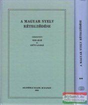 A magyar nyelv rétegződése I-II.