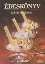 Mária Hajková - Édeskönyv