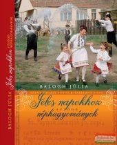 Balogh Júlia - Szent Mihály havától - Kisasszony haváig