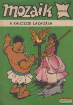 Mozaik 1988/12. - A kalózok lázadása