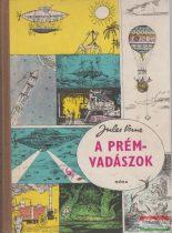 Jules Verne - A prémvadászok