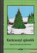 Hunyadi Csaba Zsolt szerk. - Karácsonyi ajándék - Magyar írók karácsonyi elbeszélései