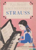 Strauss - Keringők, polkák