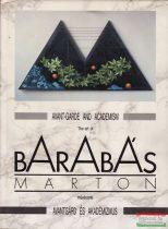 Barabás Márton művészete