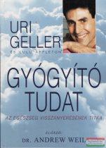 Uri Geller - Lulu Appleton - Gyógyító tudat