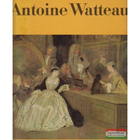 Dorette Eckardt  - Antoine Watteau