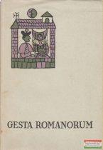 Boronkai Iván szerk. - Gesta Romanorum