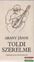 Arany János - Toldi szerelme