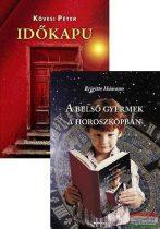 Időkapu + A belső gyermek a horoszkópban - Bioenergetic akciós csomag 5.