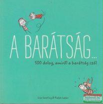 Lisa Swerling, Ralph Lazar - A barátság...