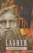 Lasher - A Mayfair-boszorkányok élete II.