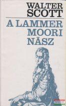 Walter Scott - A lammermoori nász