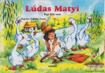 Rigó Béla - Lúdas Matyi - leporello
