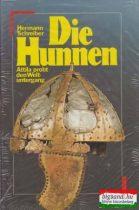Die Hunnen - Attila probt den Weltuntergang