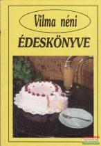 Vilma néni édeskönyve