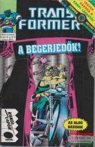 Transformer 10. (1992/6)