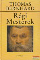 Régi Mesterek