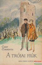 Curt Corrinth - A trójai fiúk