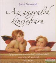 Jacky Newcomb - Az angyalok kincsestára