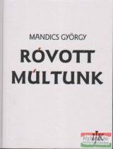 Róvott múltunk - A székely-magyar rovásírás-történet kézikönyve I. kötet