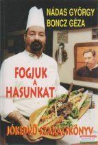 Nádas György, Boncz Géza - Fogjuk a hasunkat