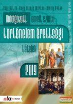 Kidolgozott emelt szintű történelem érettségi tételek 2019