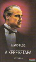 Mario Puzo - A keresztapa (töredék kötet)
