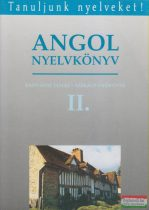 Radványi Tamás, Székács Györgyné - Angol nyelvkönyv II.