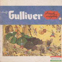 Gulliver - A törpék országában 1.