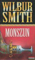 Wilbur Smith - Monszun