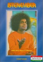 Robert Najemi - Istenember - bevezetés Sri Sathya Sai Baba tanításaiba