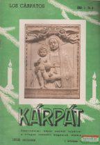 Kárpát - 1958 december I. évfolyam 12. szám