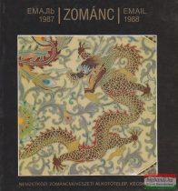 Zománc 1987-1988