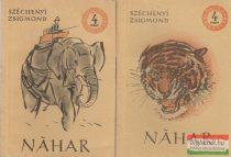 Nahar I-II.